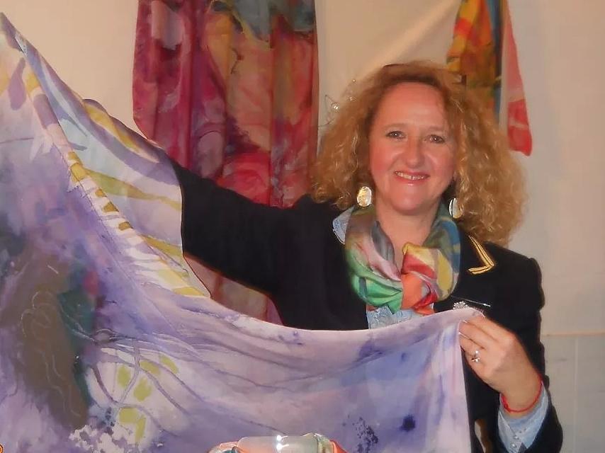 Myriam Fischer