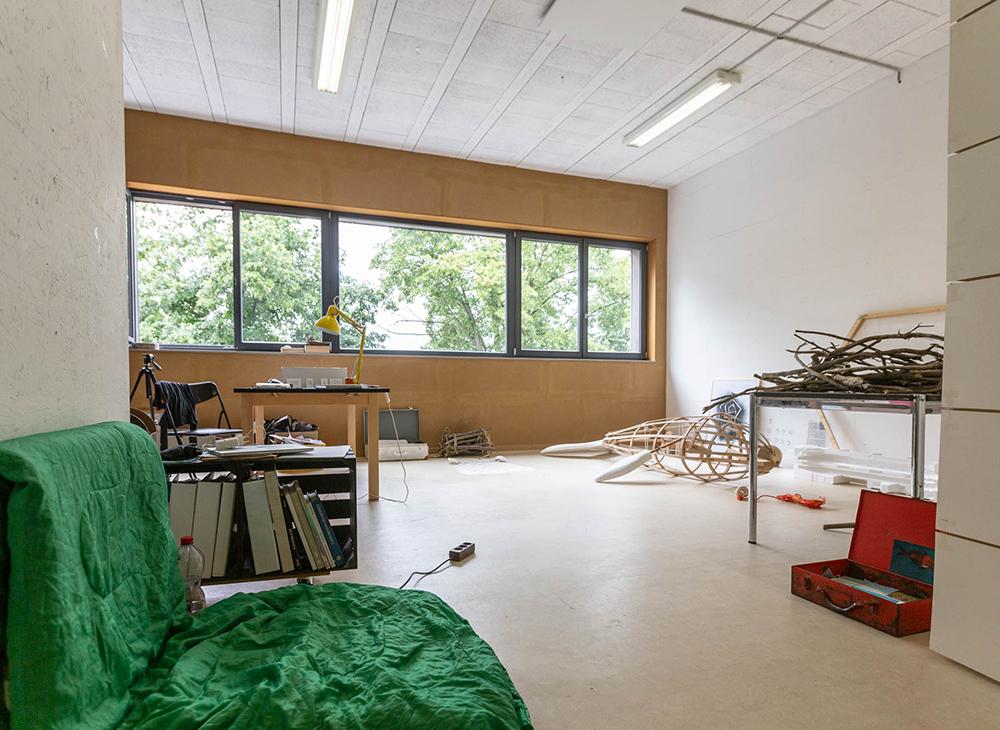 Studio Number 8