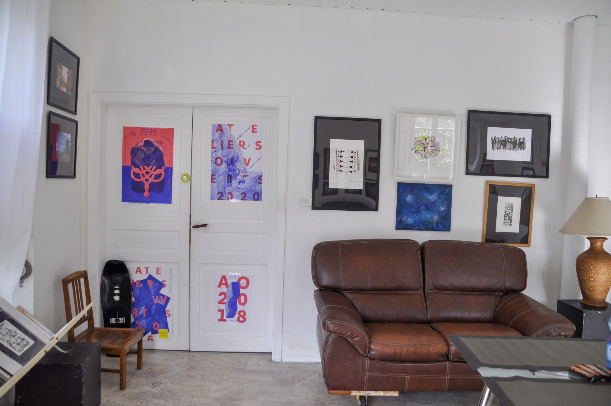 Art Studio Création