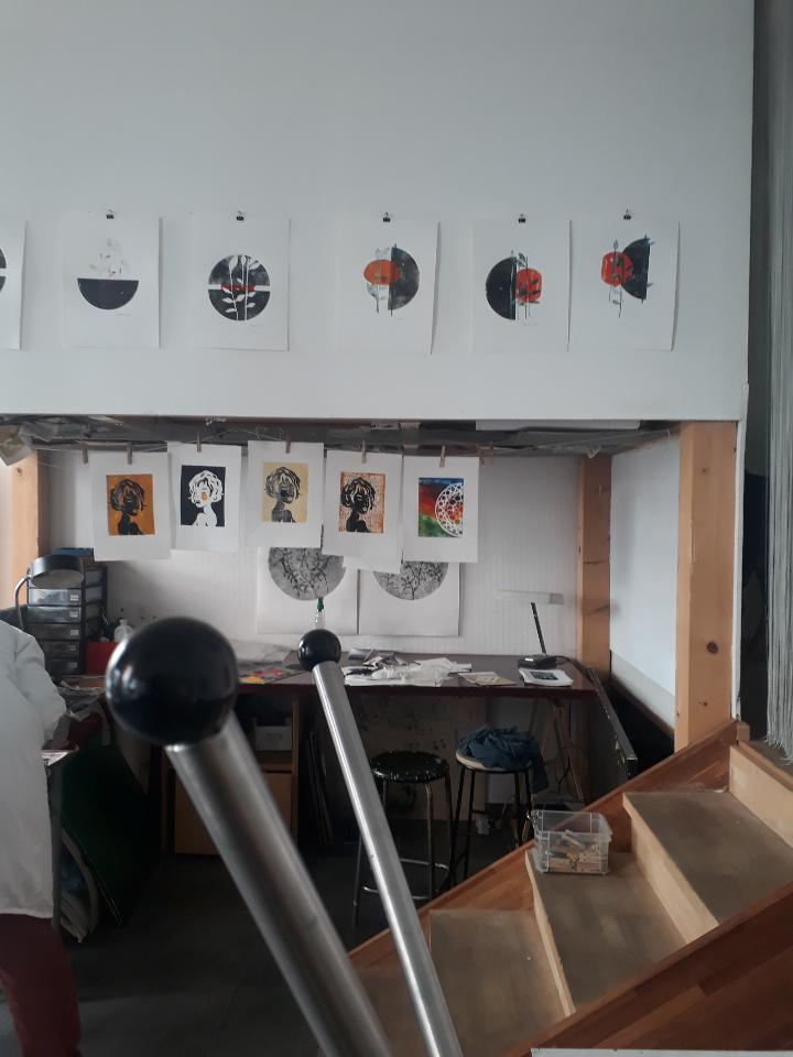 Atelier de l'Instant
