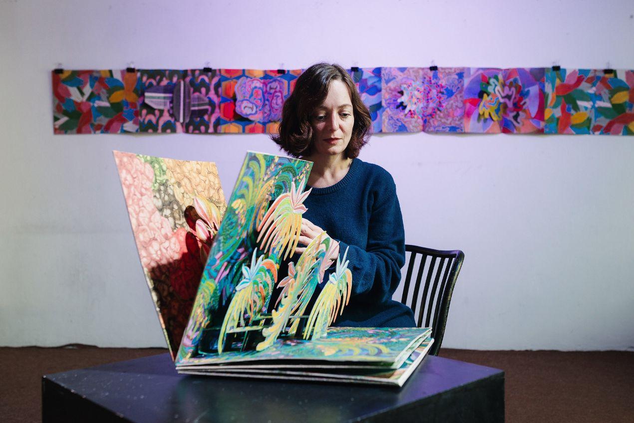 Jeanne Bischoff